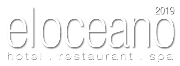 El Oceano Beach Hotel, Restaurant, Beauty Salon and Martini Lounge.