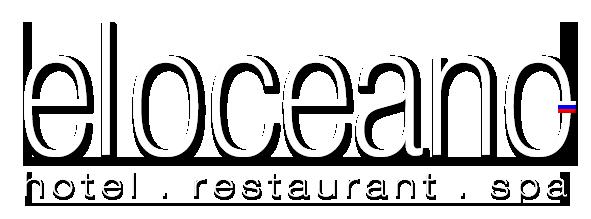 Logo El Oceano beach Отель, ресторан, салон красоты и коктейль-бар.