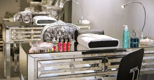 Be Beautiful at the El Oceano Beauty Salon - Beauty Treatments between Marbella and La Cala
