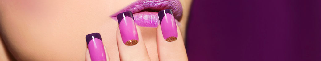 Book your Nail Treatment at El Oceano Beauty Salon, between La Cala de Mijas and Marbella