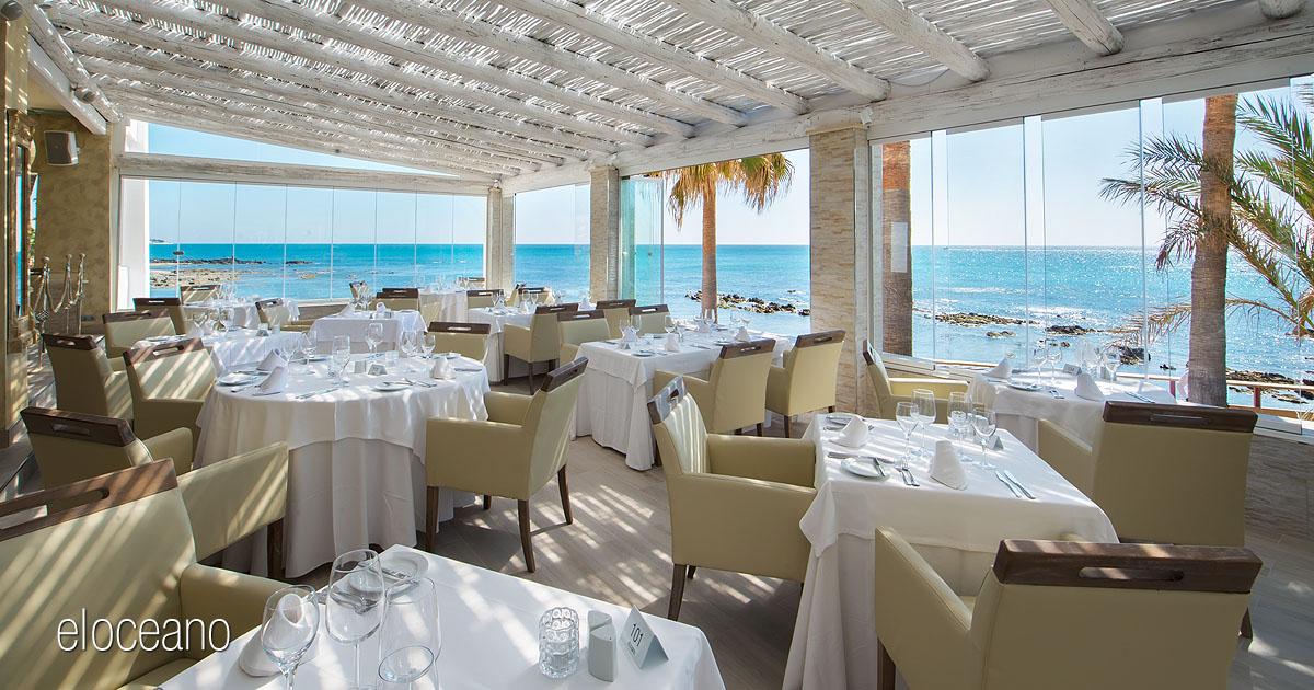La Cala de Mijas - El Oceano Beach Hotel, Restaurant and Beauty Salon