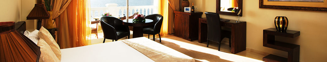 El Oceano Beach Hotel Accommodation and Rooms