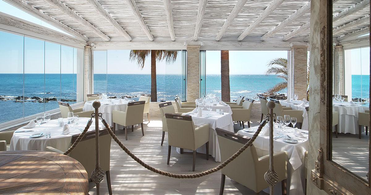 Mijas Hotel Costa Del Sol