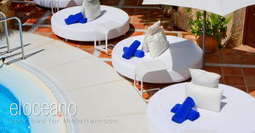 El Oceano Exclusive VIP Sunbeds and Terraces - Book Yours 03