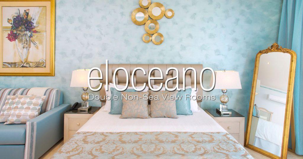 El Oceano Hotel Double Non Sea View Rooms
