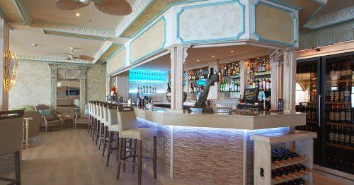 El Oceano Martini Lounge, Mijas Costa, Costa del Sol, Spain OGa 01