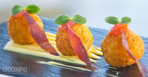El Oceano Restaurant, Exquisite Dining on Mijas Costa, between La Cala and Marbella 01