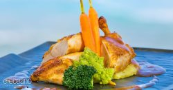 El Oceano Restaurant, Exquisite Dining on Mijas Costa, between La Cala and Marbella 03