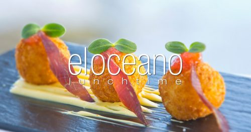 El Oceano Restaurant Lunch