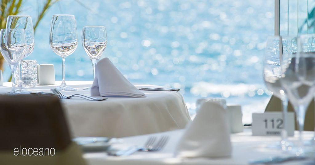 El Oceano Restaurant Mijas Costa