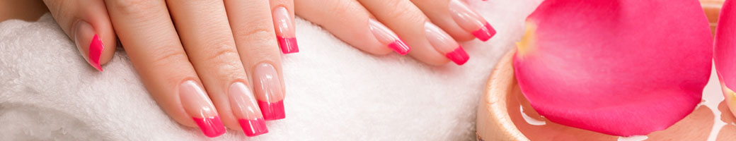 Manicure & Pedicure at El Oceano Beauty Salon, between La Cala de Mijas and Marbella