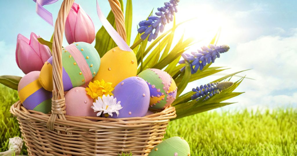 Easter 2017 at El Oceano Hotel & Restaurant