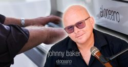 Johnny Baker Live Music Entertainment El Oceano Restaurant OG02