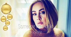 Someone Like Adele - Dining Entertainment at El Oceano Restaurant, Costa del Sol, Mijas Costa, Spain OG3