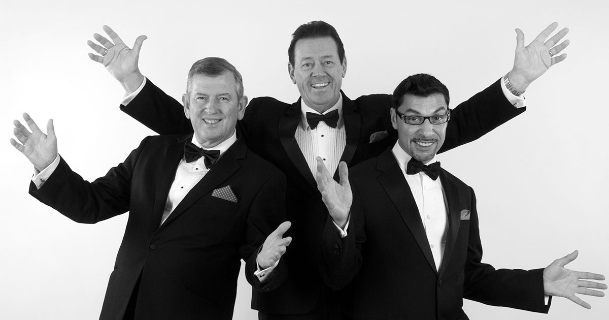 The Rat Pack Live Dining Entertainment at El Oceano Restaurant 2017 feat02