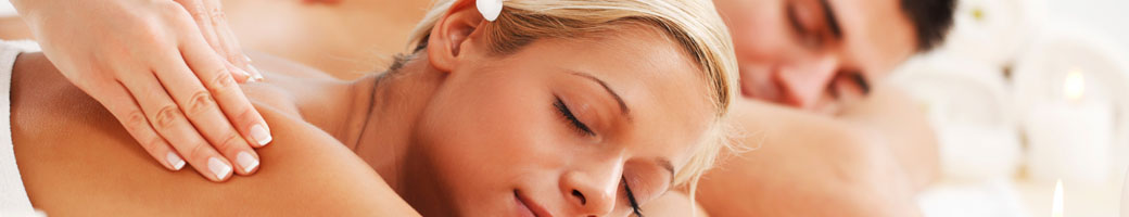 Body Massage Treatments at El Oceano Beauty Salon on Mijas Costa
