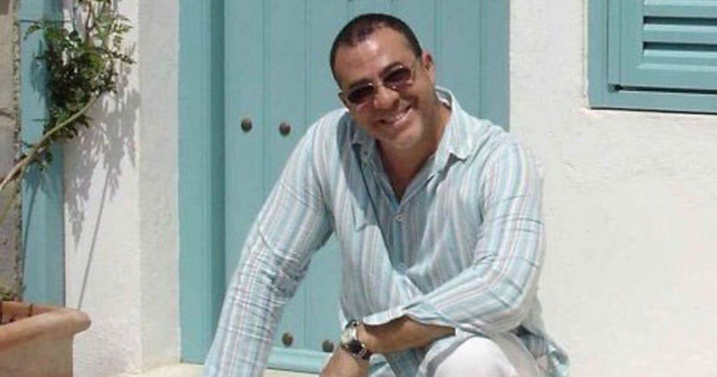 Frankie B Soul and Motown - Dining Entertainment El Ocenao Beach Restaurant, Mijas Costa