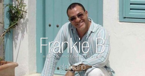 Frankie B Soul and Motown - Dining Entertainment El Ocenao Beach Restaurant, Mijas Costa OG02