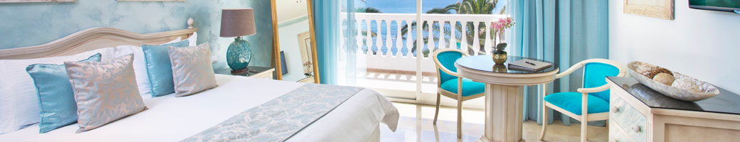 November Nights discount Room Rates at El Oceano Hotel, Mijas Costa, Spain