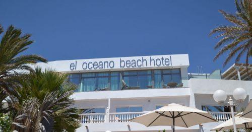 El Oceano Hotel Mijas Costa - Luxury Penthouses