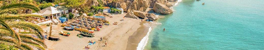 November Holiday Breaks at El Oceano Hotel on the Costa del Sol in Spain