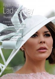 Royal Ascot Ladies Day Promo 01