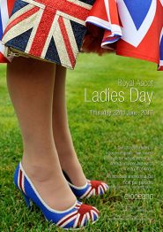 Royal Ascot Ladies Day Promo 03