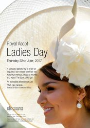 Royal Ascot Ladies Day Promo 05