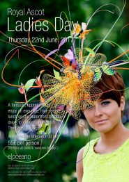 Royal Ascot Ladies Day Promo 06