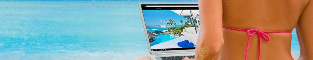 Fibre Optic Internet at El Oceano Beach Hotel