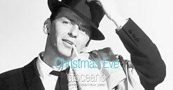 Frank Sinatra Christmas Eve El Oceano Hotel OG02