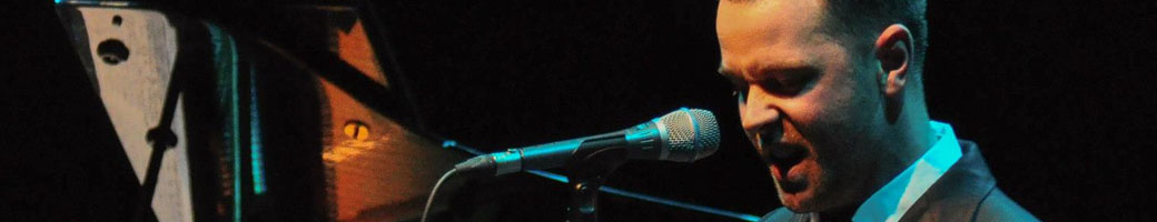 Michael Buble Tribute - Dining Entertainment at El Oceano Beach Hotel and Restaurant