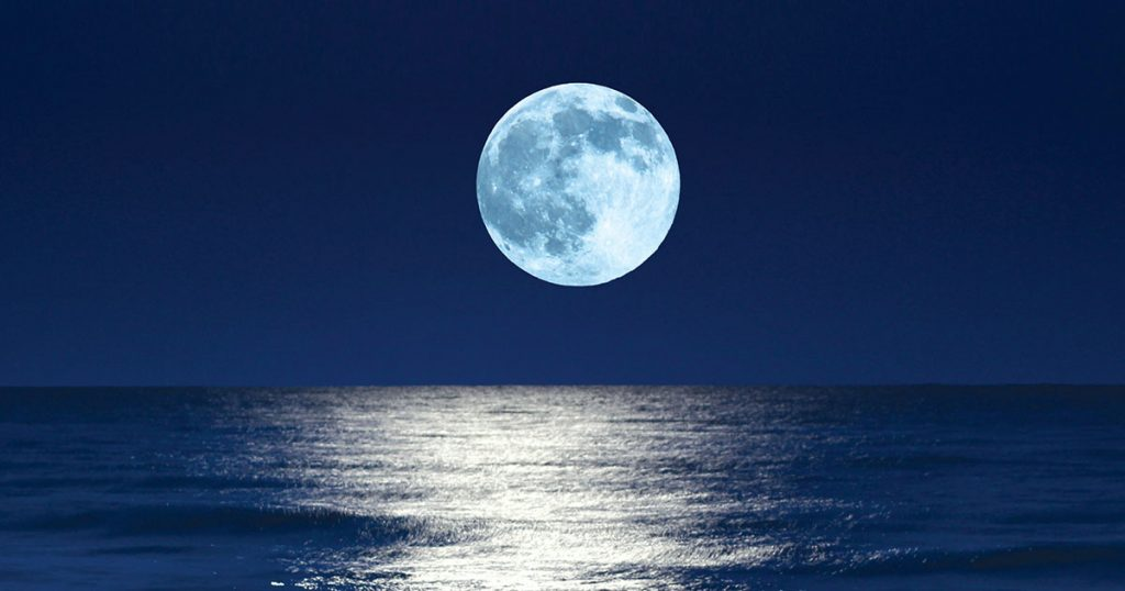 Full Moon Gala Dinners at El Oceano Beach Hotel & Restaurant, Costa del Sol, Spain - Feature