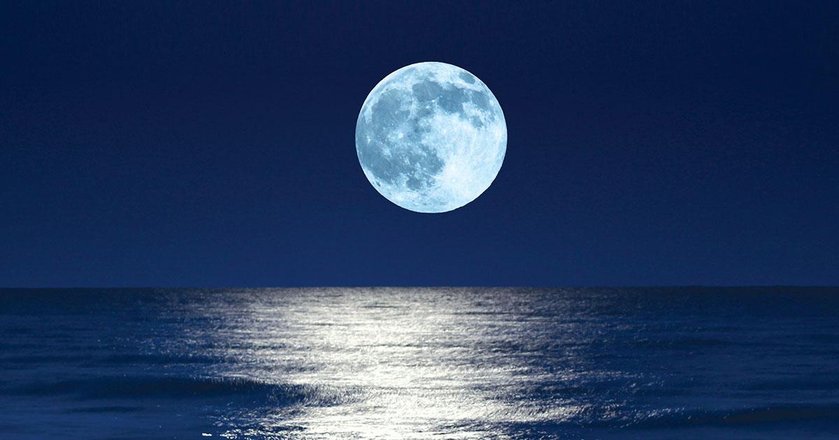 Full Moon Gala Dinners at El Oceano Beach Hotel & Restaurant, Costa del Sol, Spain - Feature
