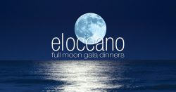 Full Moon Gala Dinners at El Oceano Beach Hotel & Restaurant, Costa del Sol, Spain - OG