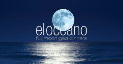 Full Moon Gala Dinners at El Oceano Beach Hotel & Restaurant, Costa del Sol, Spain - OG