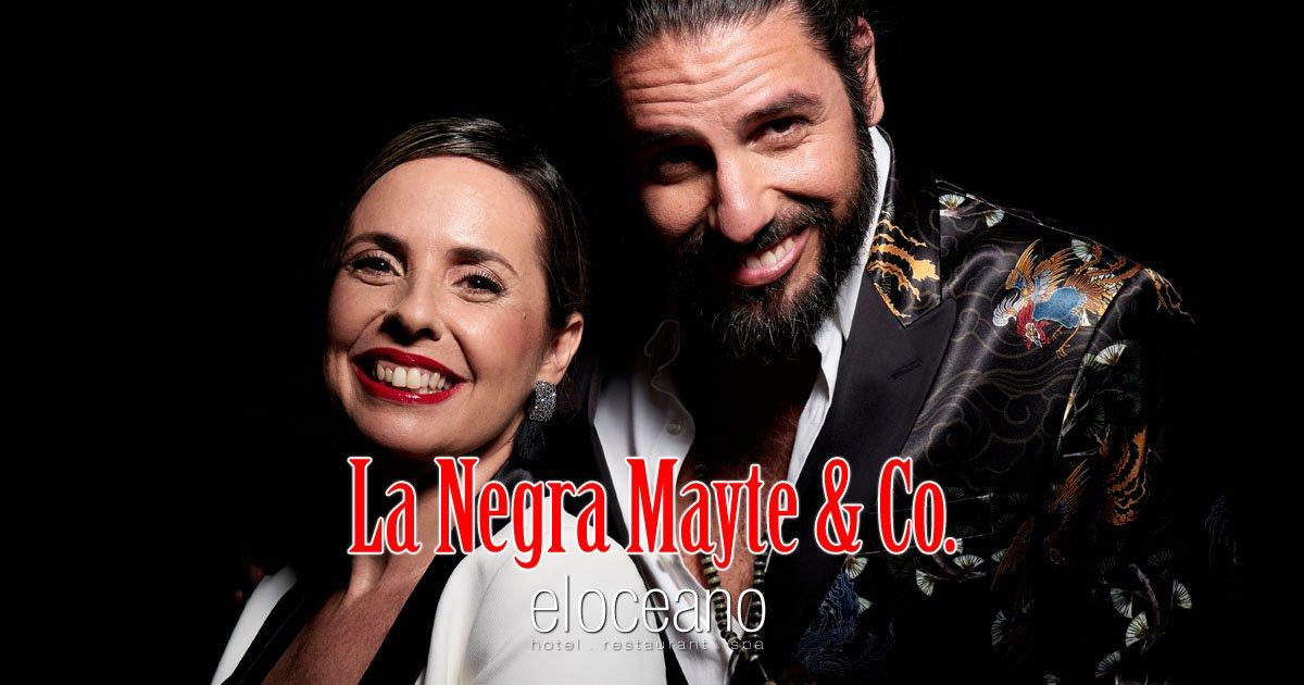 La Negra Mayte OG03