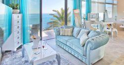 slider - penthouse suites