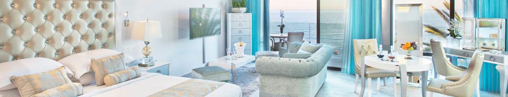 El Oceano - A Beautiful Boutique Hotel on Spain's Costa del Sol