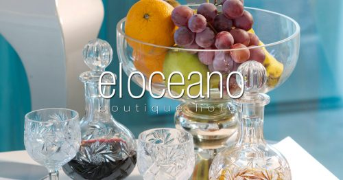 El Oceano Luxury Boutique Hotel & Restaurant, Mijas Costa, Spain OG03