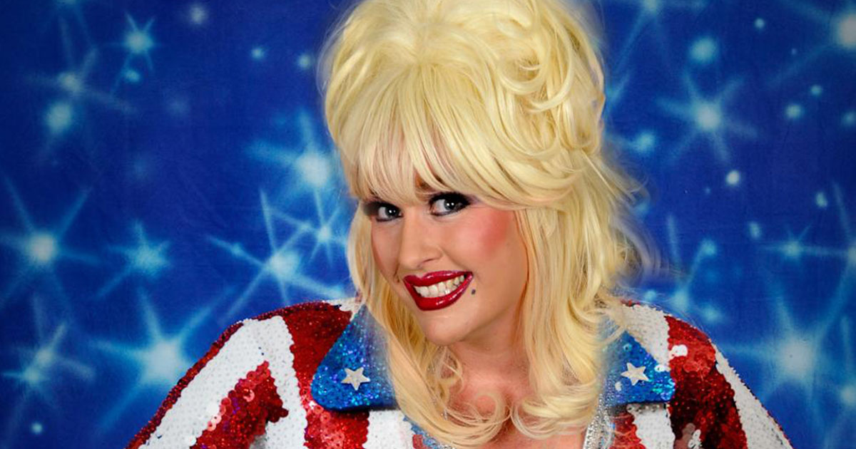 Dolly Parton Tribute - El Oceano Dining Entertainment OG01