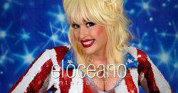 Dolly Parton Tribute - El Oceano Dining Entertainment OG03