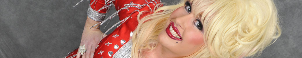 Sarah Jayne Tribute to Dolly Parton - Dining Entertainment at El Oceano Restaurant