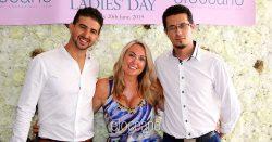 El Oceano Beach Hotel - Royal Ascot Ladies Day 2019 OG03a