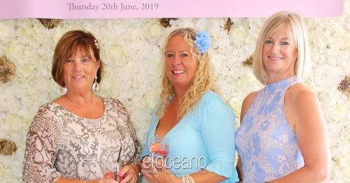 El Oceano Beach Hotel - Royal Ascot Ladies Day 2019 OG08a