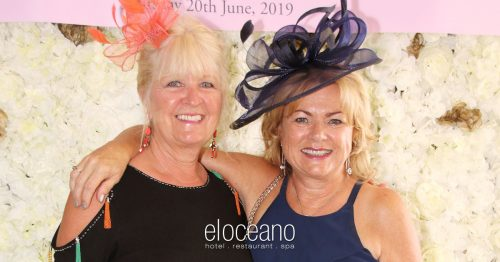 El Oceano Beach Hotel - Royal Ascot Ladies Day 2019 OG10a