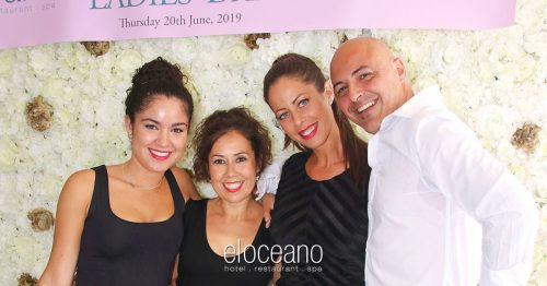 El Oceano Beach Hotel - Royal Ascot Ladies Day 2019 OG14a