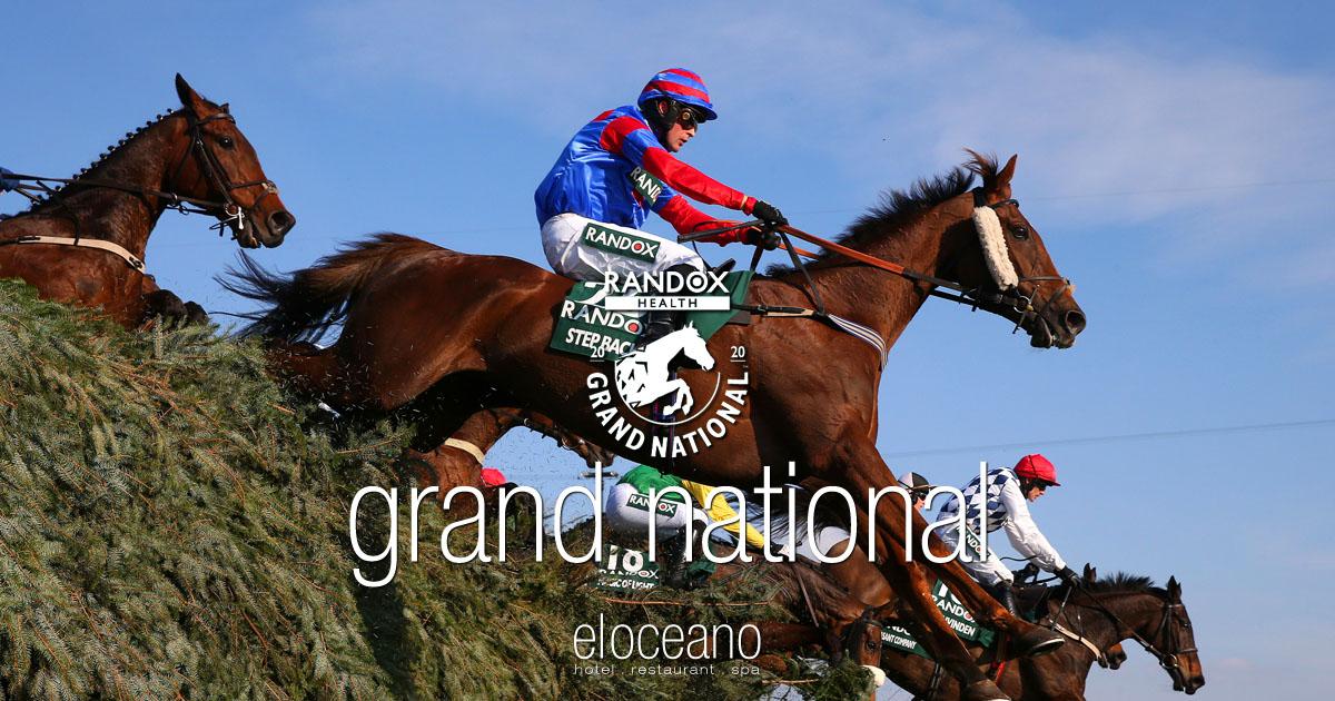 The Grand National at El Oceano