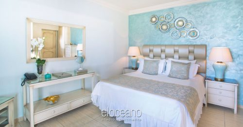 El Oceano Beach Hotel Studio Apartments - Luxury Self Catering Accommodation on the Costa del Sol OG01