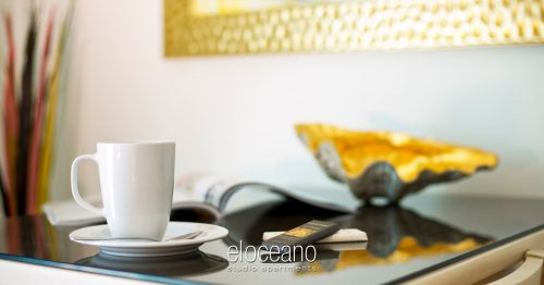 El Oceano Beach Hotel Studio Apartments - Luxury Self Catering Accommodation on the Costa del Sol OG03